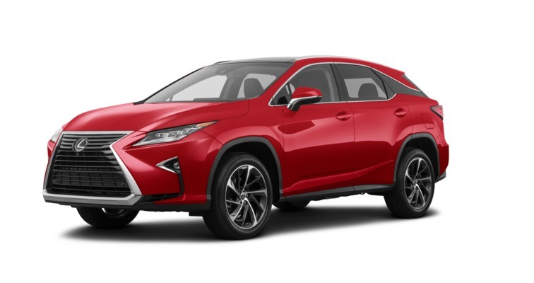 Cars In The Best Time To Lease A Car - Lexus