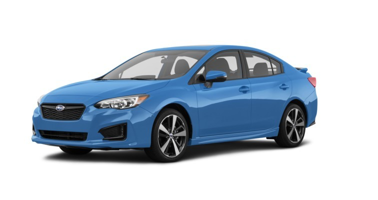 Cars In The Best Time To Lease A Car - Subaru