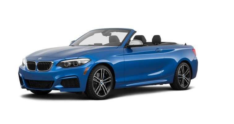 Cars In The Best Time To Lease A Car - BMW