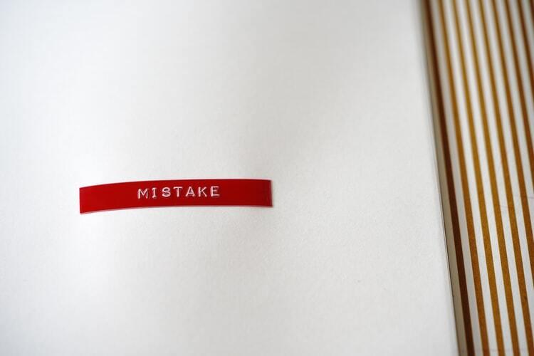 car leasing mistakes
